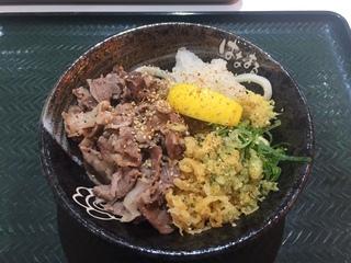 はなまるうどん アピタ鳴海店4.JPG