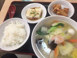 中華料理 天津菜館7.JPG