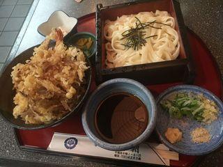 手打うどん 三朝3.JPG