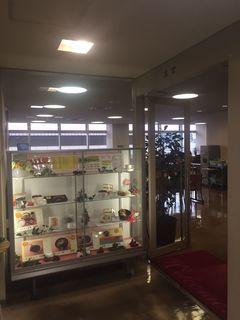 熱田区役所食堂.JPG