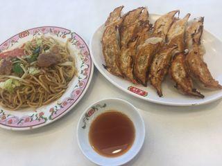 餃子の王将 中島店3.JPG