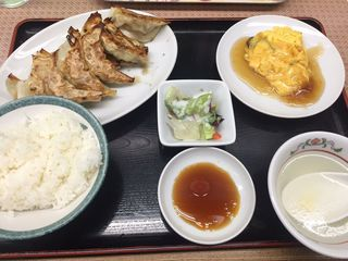餃子の王将 新瑞橋店6.JPG