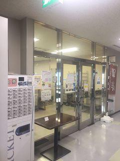 さくらんぼ食堂.JPG