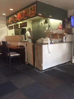 インド料理専門店 ニューデリー1.JPG