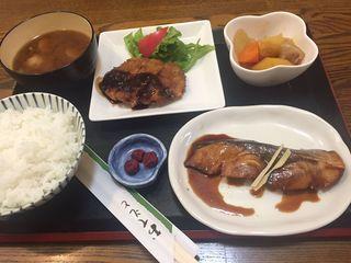 カフェ ド モア3.JPG