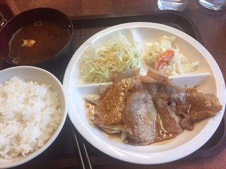 カフェレスト ポアール3.JPG