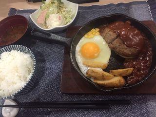 カフェ&食事 どりぃむ4.JPG