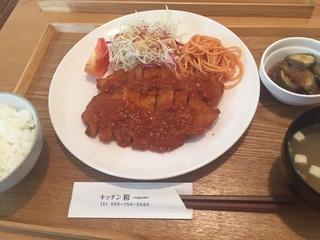 キッチン和4(なごみ).JPG