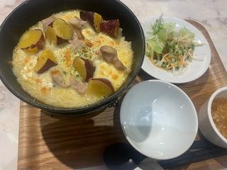 チーズ&ドリア.スイーツ アスナル金山店4.jpg