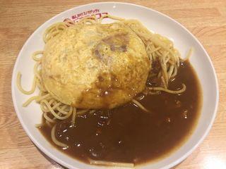パスタデココ 名鉄神宮前店4.JPG