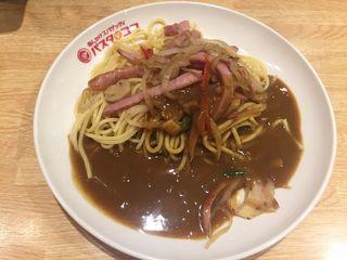 パスタデココ 名鉄神宮前店5.JPG