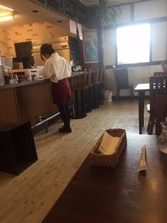 パスタ茶屋 和伊's1.JPG