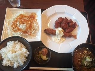 ビストロ丼 たむら3.JPG