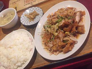 中国家庭料理 漢唐3.JPG