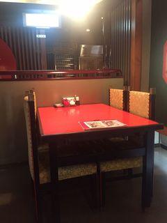 中国菜館 朱紅1.JPG