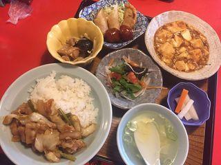 中国菜館 朱紅3.JPG