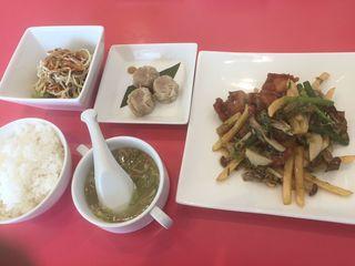 中華料理 三大飯店3.JPG