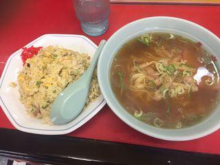 中華料理 喜楽6.JPG