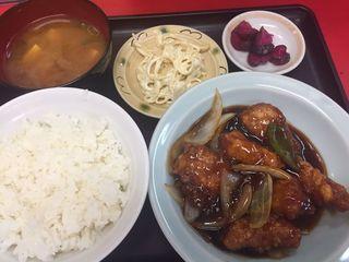 中華料理 喜楽7.JPG