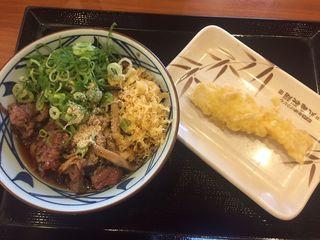丸亀製麺 大府店3.JPG