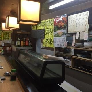 丸八寿司 滝子店2.JPG