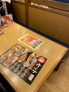 丸源ラーメン 鳴海店12.jpg
