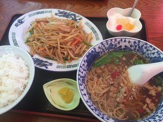 台湾料理 麒麟閣4.JPG