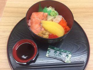 名古屋 丼丸 イオンメイトピア店2.JPG