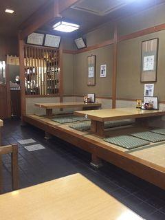 手打麺舗 丸一12.JPG