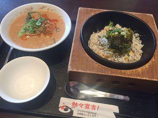 石焼炒飯店 イオンモール扶桑店6.JPG