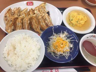 餃子の王将 今池店14.JPG