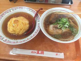 餃子の王将 滝子店3.JPG